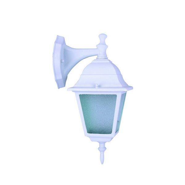 Уличный настенный светильник A1012AL-1WH Arte Lamp BREMEN
