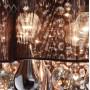 Люстра хрустальная 465011205 MW-LIGHT ЖАКЛИН