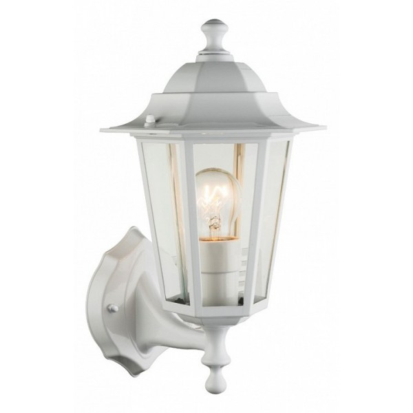 Уличный настенный светильник 31870 Globo ADAMO