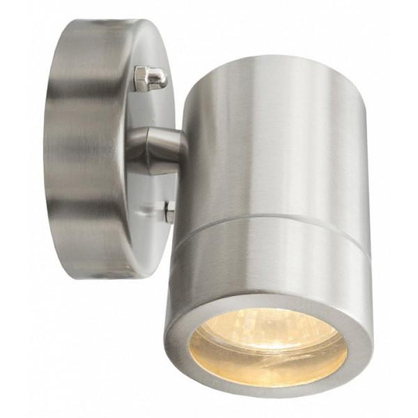 Уличный настенный светильник 807020601 MW-LIGHT МЕРКУРИЙ