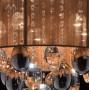 Люстра хрустальная 465011305 MW-LIGHT ЖАКЛИН