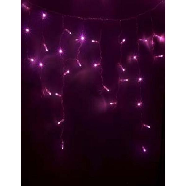 Бахрома световая (0.6x4.8 м) LED-IL 255-148 Neon-Night