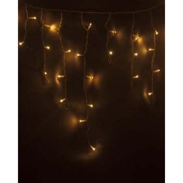 Бахрома световая (2.4х0.6 м) LED-IL 255-037-6 Neon-Night