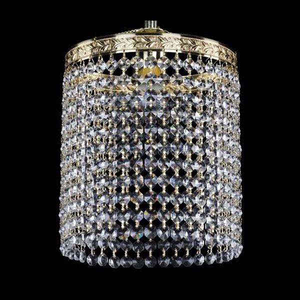 Подвесной светильник Bohemia Ivele Crystal 1920 19201/20IV G R Bohemia Ivele Crystal