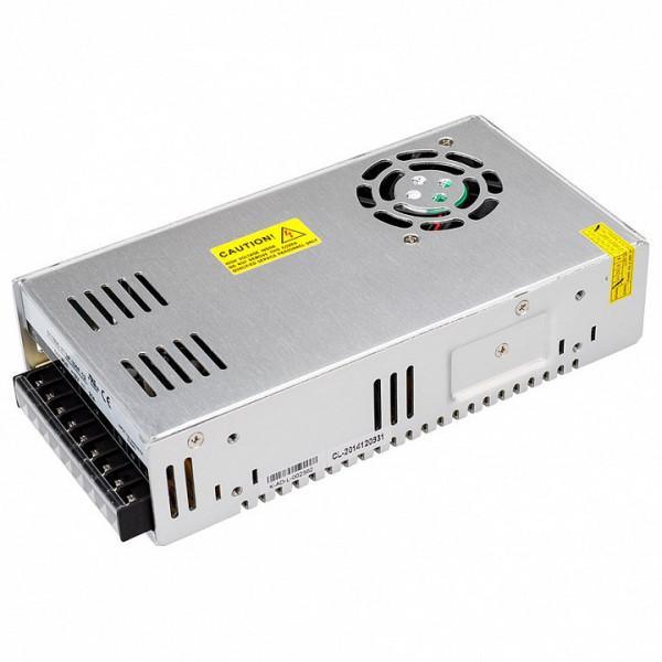 Блок питания Arlight  HTSP-320F-12 (12V, 25A, 300W, PFC) Arlight