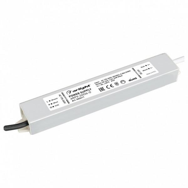 Блок питания 24В 36Вт 022411 Arlight