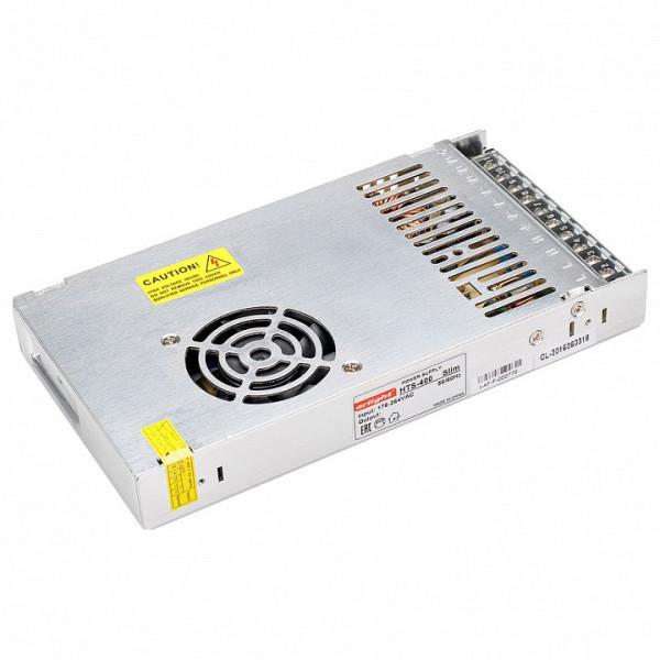 Блок питания 12В 400Вт 020998 Arlight