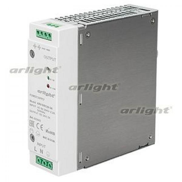 Блок питания 24В 120Вт 022602 Arlight