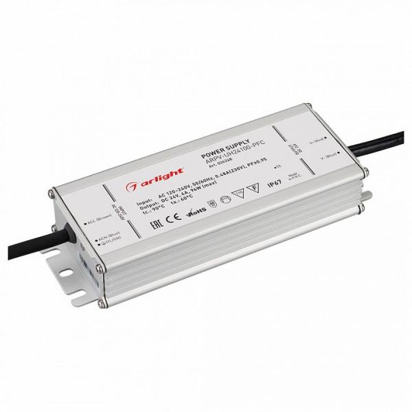 Блок питания Arlight  ARPV-UH24100-PFC (24V, 4.0A, 96W) Arlight