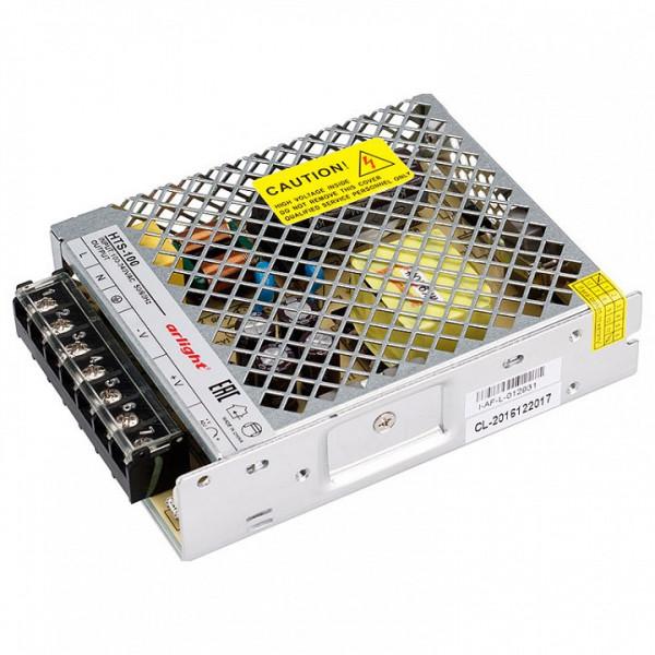 Блок питания 36В 100Вт 022386 Arlight