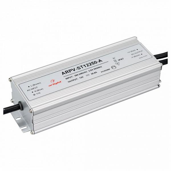 Блок питания Arlight  ARPV-ST12250-A (12V, 20.8A, 250W) Arlight