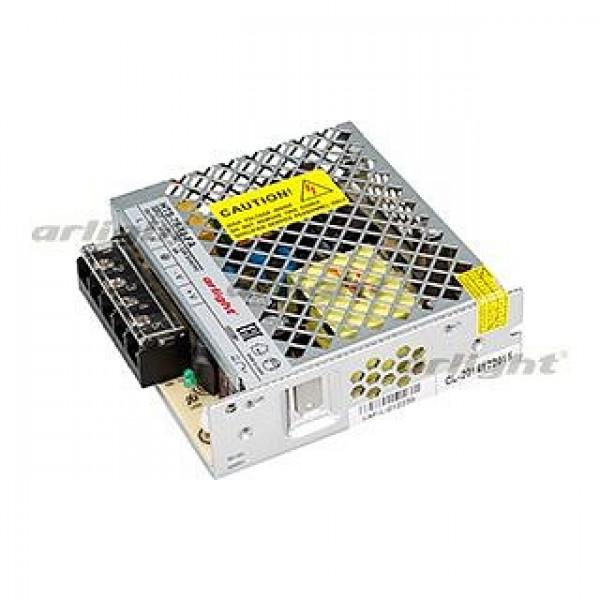 Блок питания 12В 72Вт 022281 Arlight