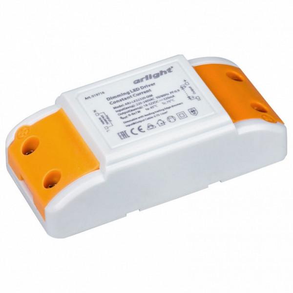 Блок питания 18-32В 10Вт 019716 Arlight