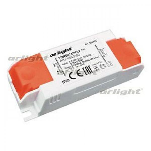 Блок питания 25-45В 9Вт 025708 Arlight