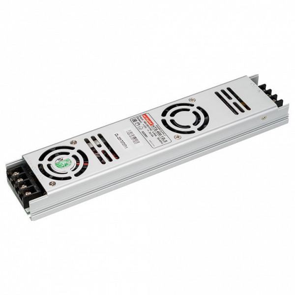 Блок питания 12В 400Вт 022991 Arlight