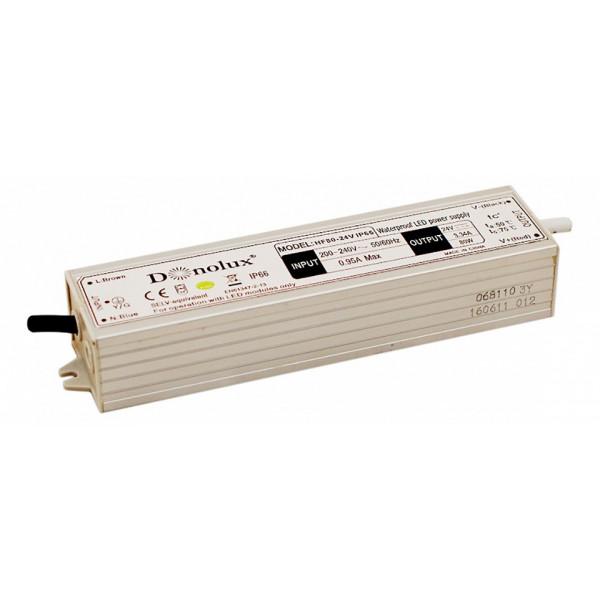 Блок питания HF60-24V IP66