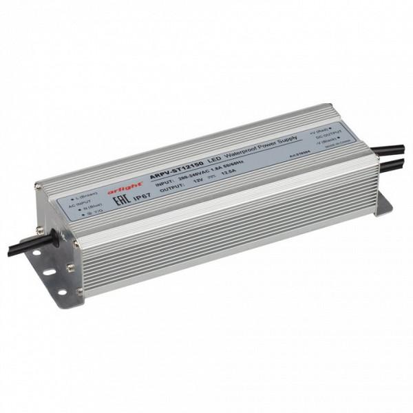 Блок питания Arlight  ARPV-ST12150 (12V, 12.5A, 150W) Arlight
