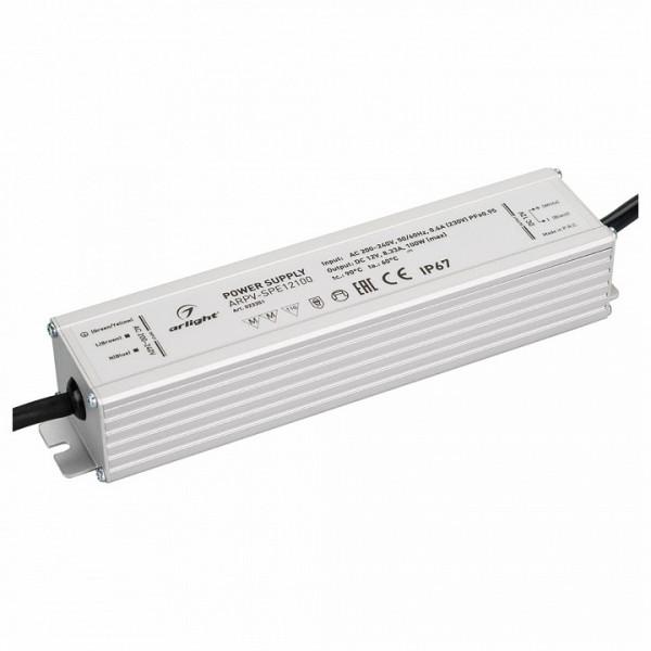Блок питания Arlight  ARPV-LG12100-PFC-S2 (12V, 8.3A, 100W) Arlight