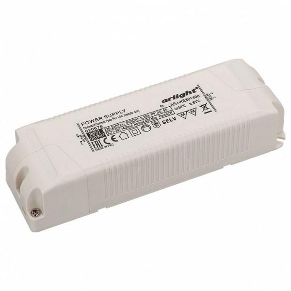 Блок питания Arlight  ARJ-KE301400 (42W, 1400mA, PFC) Arlight