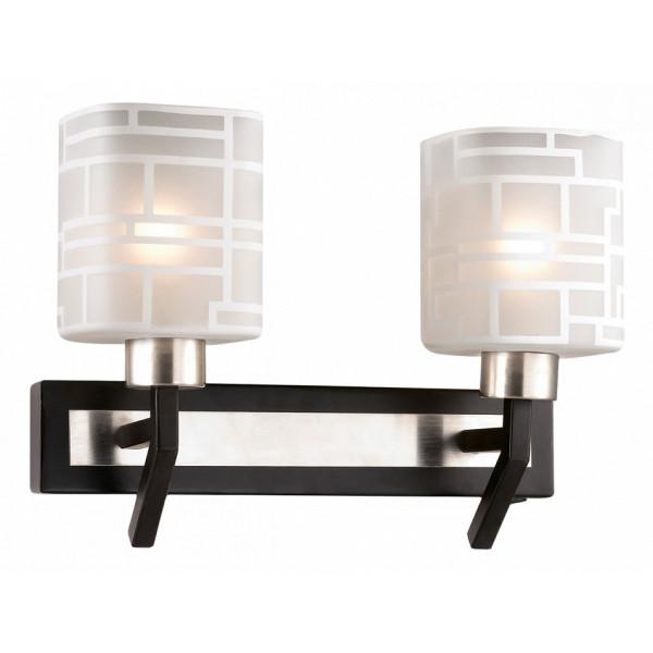 Бра с двумя рожками 2615/2W Odeon Light CAMPUS