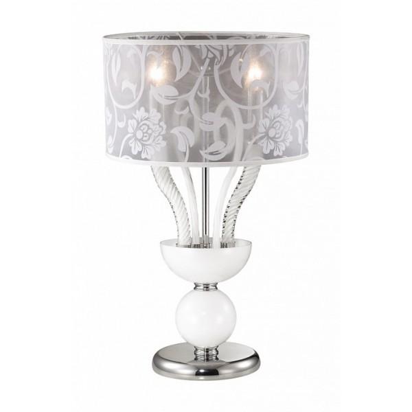 Настольная декорированная лампа 2536/2T Odeon Light DANLI