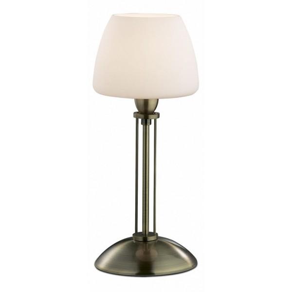 Настольная лампа 2057/1T Odeon Light VESTO