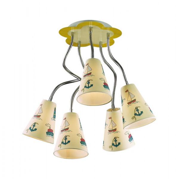 Детский светильник 2281/5 Odeon Light DREAM