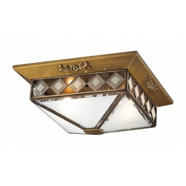 Потолочный светильник 2544/2 Odeon Light MORNE