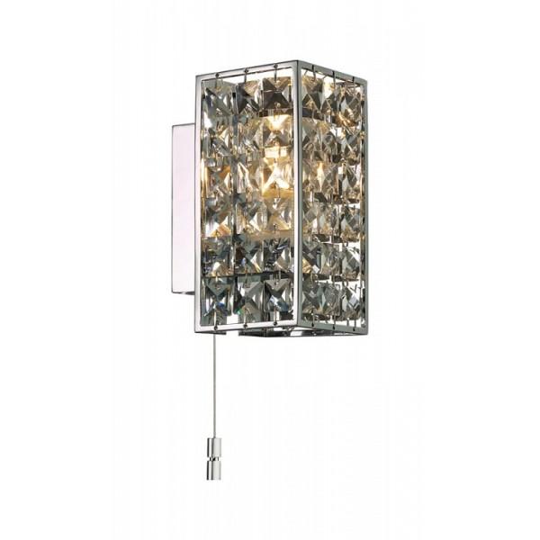 Хрустальный светильник 2249/1W Odeon Light TORI